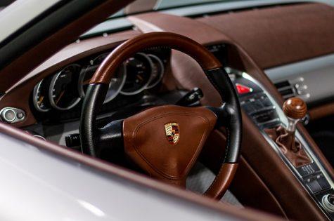 Nejstarší Porsche na světě míří do aukce
