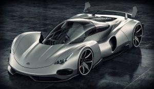 K nejdražším autům už nepatří jen vozy Ferrari. Přesvědčme se