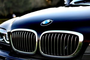 Pět věcí o BMW!
