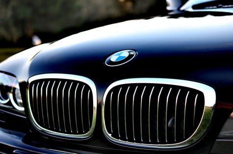 Pět věcí, které jste možná o BMW nevěděli