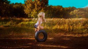 Jak šel čas s pneumatikami aneb pneumatiky slaví 175 let