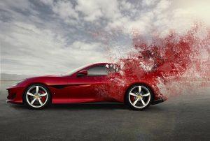Ferrari SF90 Stradale jako nejsilnější automobil všech dob