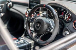 Mercedes-Benz uvádí už osmé SUV do své modelové řady. Představuje nové Géčko