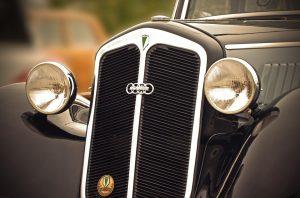 Konal se Grand Prix historických aut. Byli jste u toho?