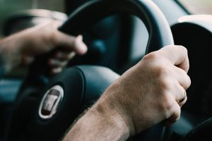 Jak jezdit bezpečně