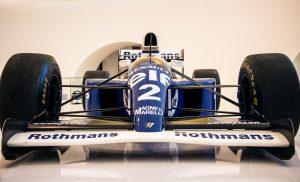 Čtyři nejdivnější formule, které jste mohli zaregistrovat na okruhu F1