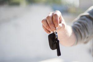 Věděli jste, že existuje klíč k autu dražší než Rolls-Royce?