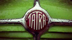 Jak šel čas se závodními vozy Tatra