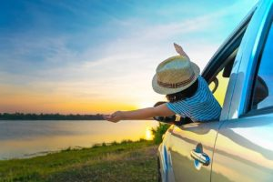 Před letními vedry byste měli vaše vozidlo chránit!