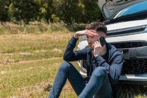 Co dělat, když auto přestane startovat? Hlavně neztrácejte hlavu!