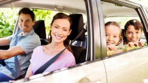 Zpříjemněte dětem cestu na dovolenou!