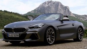 Legendární BMW Z4 se pravděpodobně nedočká nástupce