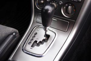 Víte, jak správně používat automatickou převodovku?