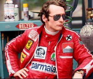 Před 43 lety se Niki Lauda znovu narodil