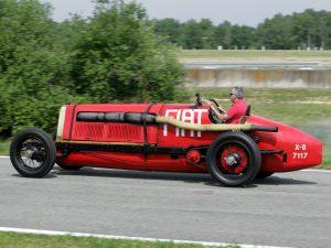 Znáte jedno z nejšílenějších závodních aut?