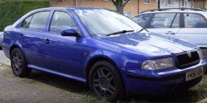 Víte, kolik kilometrů ujede Škoda Octavia s nájezdem 700 000 km na jeden litr nafty?